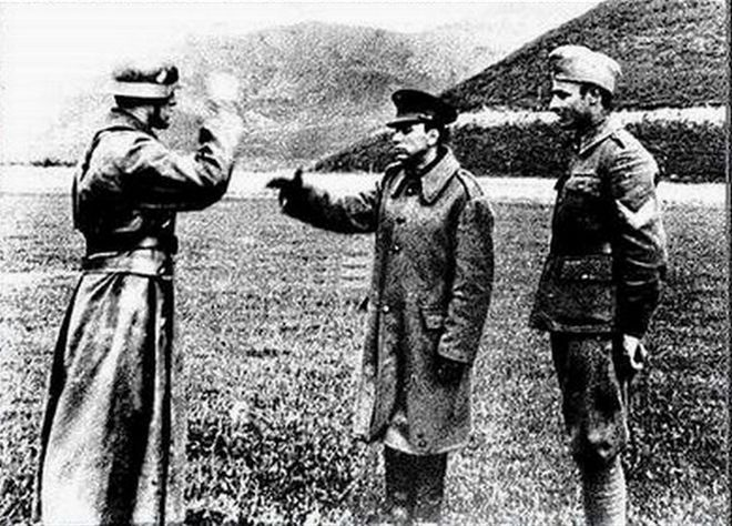 O ΗΡΩΑΣ ΤΟΥ ΡΟΥΠΕΛ! Λοχίας Ίτσιος: 38.000 σφαίρες κατά των ναζί! Τι του είπαν πριν τον εκτελέσουν- ΟΛΟΣ Ο ΔΙΑΛΟΓΟΣ