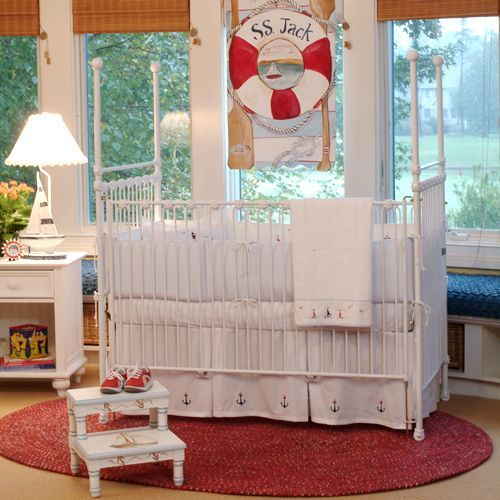 Baby Nash S Vintage Nautical Nursery: 153 Best Images About STYLEBOARD: Beach Baby On Pinterest