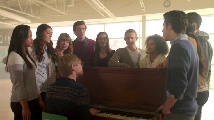Come Unto Christ: 2014 Theme Song