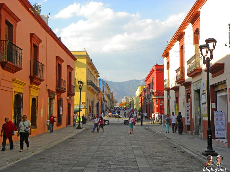 Things to do and eat in Oaxaca, Mexico. And the Poverty issue. - The Travels of BBQboy and Spanky
