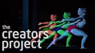 The Creators Project - YouTube