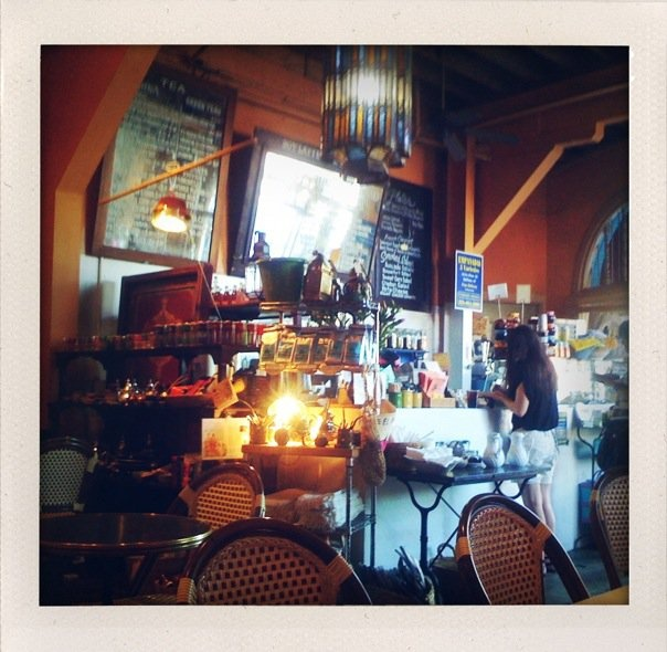 The Nook Restaurant West Los Angeles