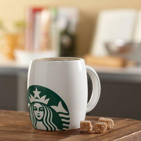 Mug avec logo Starbucks®, 16oz liq. | Boutique Starbucks® France (FR)