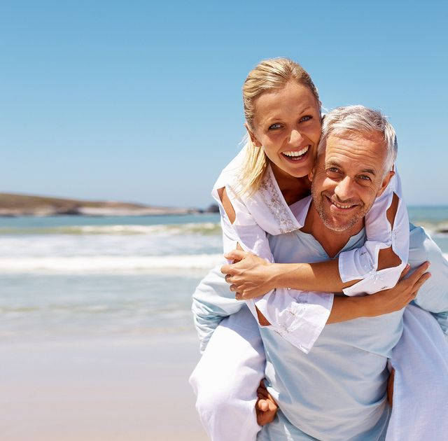 The truth about online dating for over-50s: which websites are best for grown-ups?