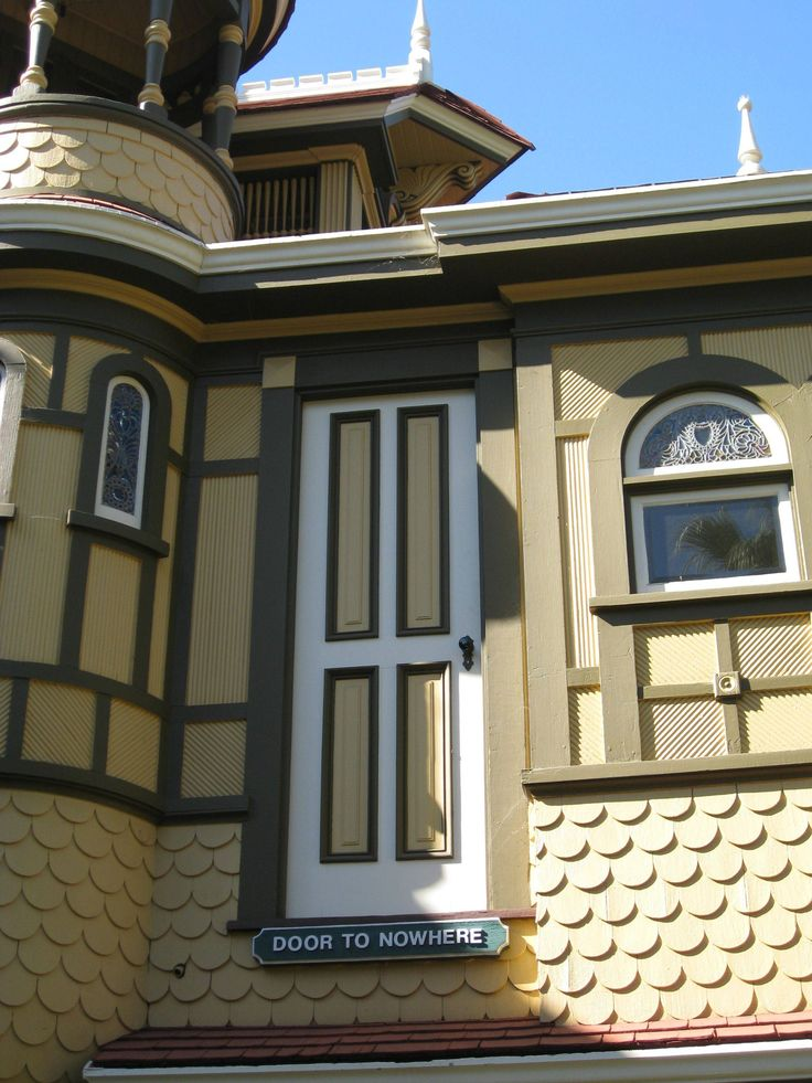 Winchester Mystery House: Fran Trip, Francisco Trip, Favorite Places, Area Favorites, California Honeymoon, Travel, Haunted, Winchester Mystery House