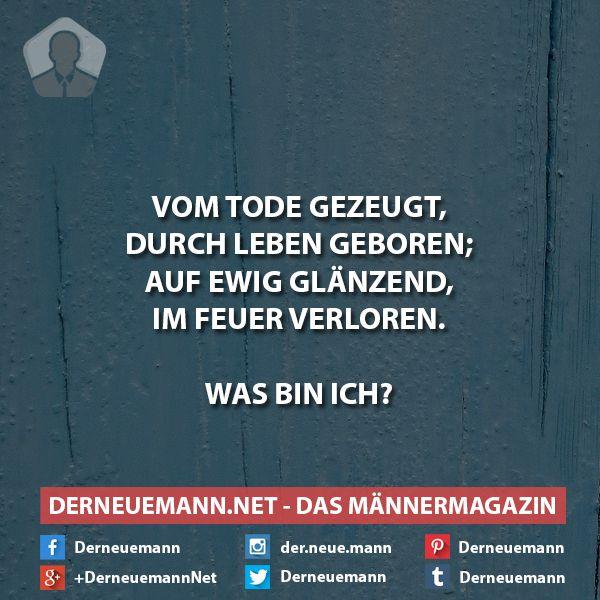 Was bin ich? #derneuemann #humor #lustig #spaß #sprüche #quiz #rätsel