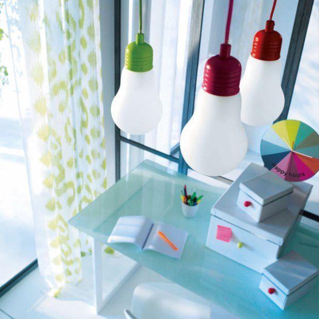 fabriquer suspension plusieurs ampoules recherche google suspensions salle a manger. Black Bedroom Furniture Sets. Home Design Ideas