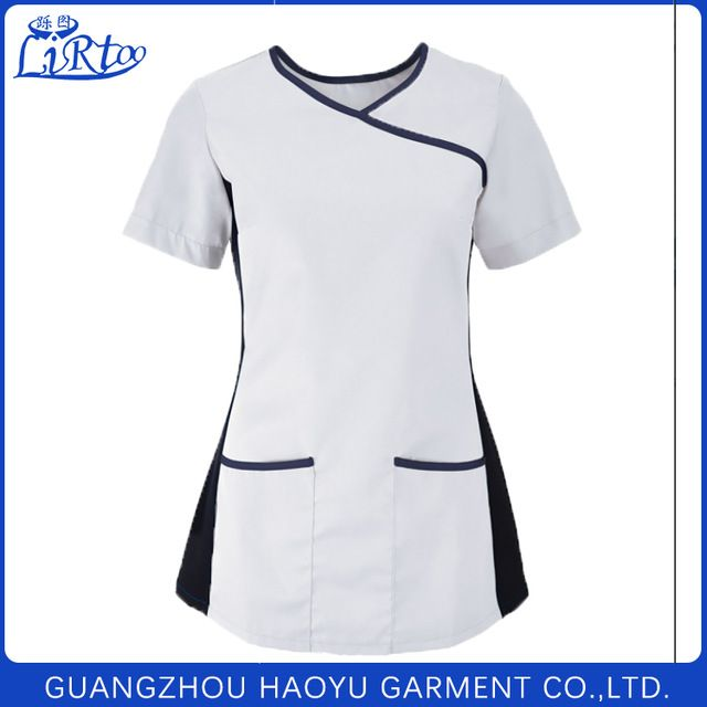 Source Western hotel supply housemaid uniform office cleaning service uniform for women on m.alibaba.com