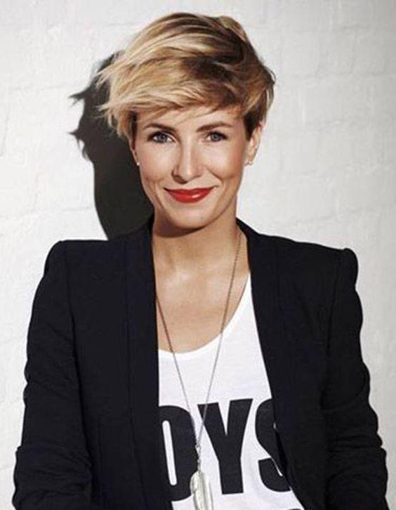17 Best ideas about Cheveux Court Femme on Pinterest | Short coupé ...