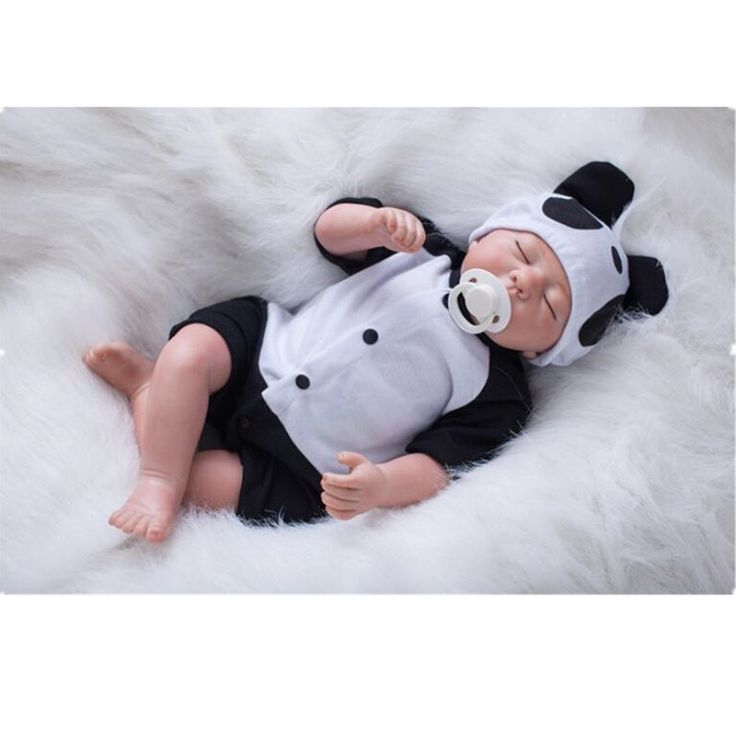 "20"" New Arrival Cheap price Rooted Hair Handmade Silicone Adora Lifelike Sexy Cow Child Birthday Baby Bonecas Bebe Reborn doll"