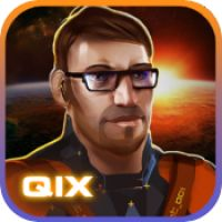 Captain Gordon finds himself on the super-modern research spaceship NGC-123 in a galaxy far, far away http://appstore.vn/ios/tai-game-iphone/qix-galaxy-space-adventure/27085