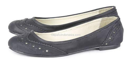 Sepatu wanita G 7114 adalah sepatu wanita yang nyaman dan...