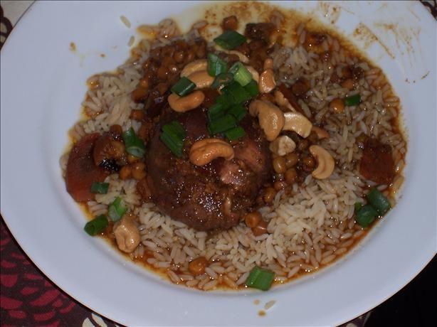 Crock Pot Asian Chicken Thighs | Recipe | Asian Chicken, Asian Chicken ...