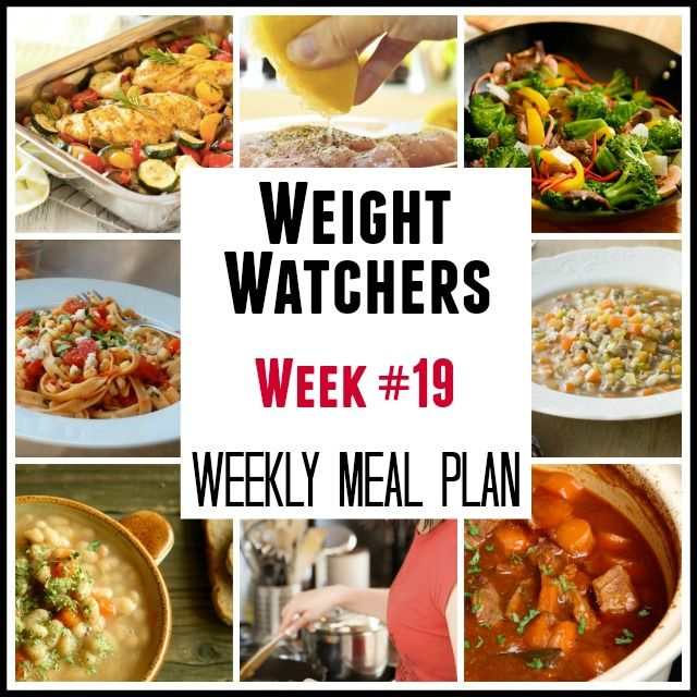 Best 25+ Weekly meal plans ideas on Pinterest | Diet meal plans ...
