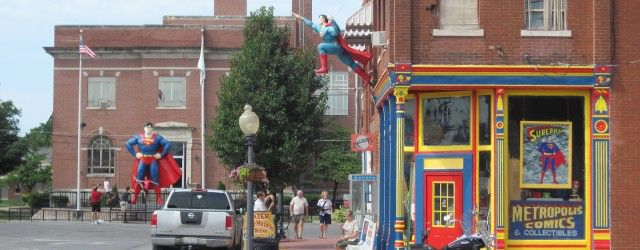 Check out Super Museum & Souvenir Store on Roadtrippers