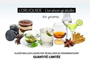 Liquide – Eliquide pour cigarette electronique-Lot de 50 flacons eliquide 10 ml-Profitez en , le prix va grimper-Parmi ces saveurs selon…