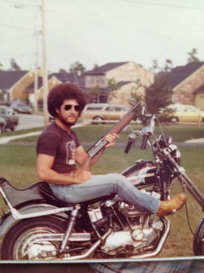 My Dad The Undercover Cop In The 1970's