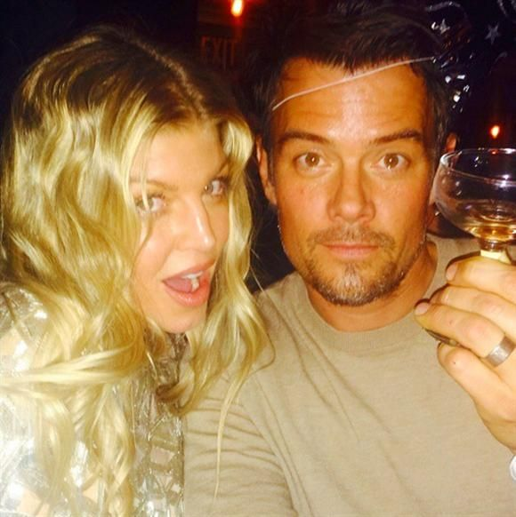 """They're impossibly cool with an adorable son to boot. Josh Duhamel and Fergie married in 2009 and welcomed son Axl Duhamel in August 2013. Now they're hoping to add another little one to the brood soon. Josh recently chatted to Wonderwall.com about the prospect, saying, """"As soon as Fergie's done with her album and touring, we've got plans for it for sure."""""""
