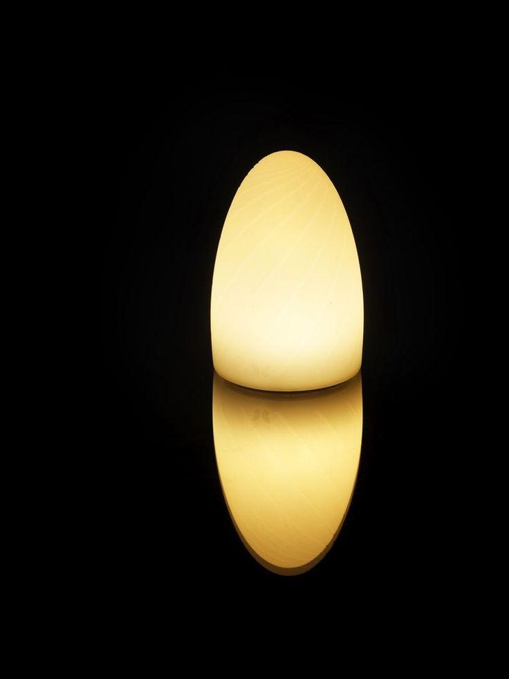 GHERKIN  LAMPADA A LED COLORE DA INTERNO ED ESTERNO SENZA FILO - PROMOZIONE SC5%