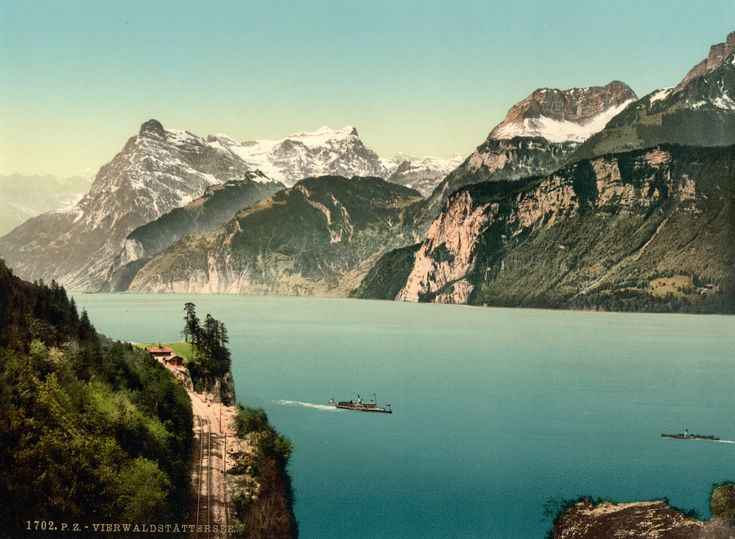 While you can travel across Switzerland via train or bus to take in the sights, hiking offers the best way to slowly view the beauty across this sc...
