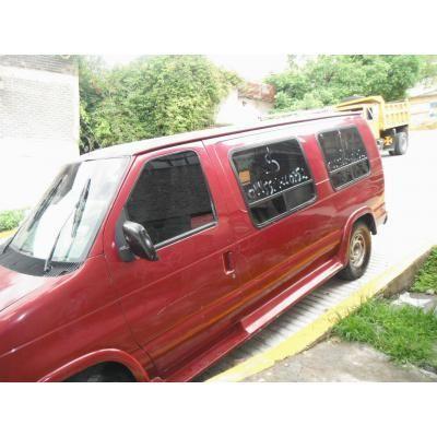 Remato Econoline 94 de pasajeros Americana http://tlalnepantla-mexico.clicads.com.mx//remato_econoline_94_de_pasajeros_americana-4097689.html
