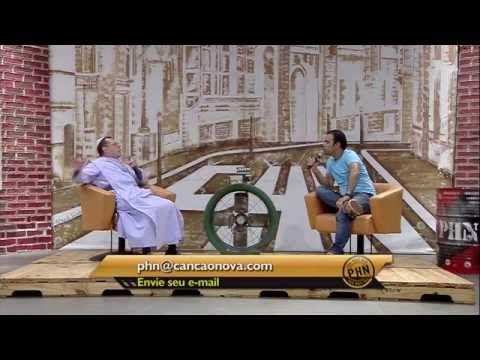 (19) Programa PHN - Testemunho Padre Eugenio la Babera 17/05/2016 - YouTube