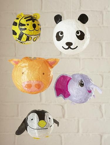 japanese balloons