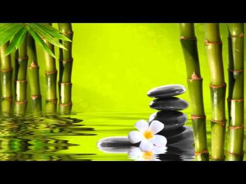 12 HOURS Relaxing Music with Water Sounds Meditation - YouTube