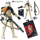 ♣❃ #Star Wars Black Series 3.75 Inch Sandtrooper #Action Figure With Access... Best http://ebay.to/2gb3SjM