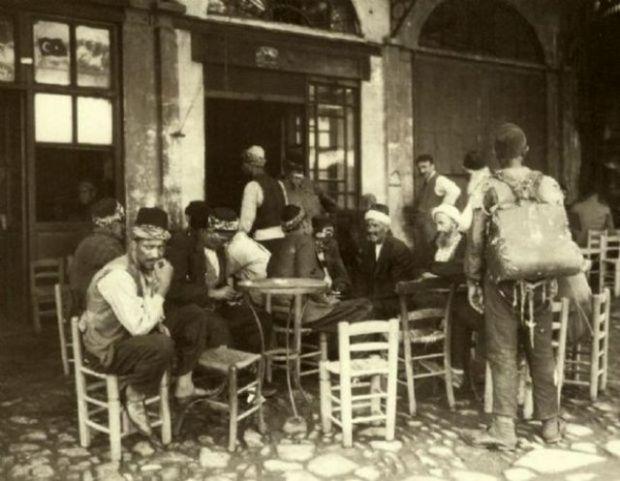Ottoman / Osmanli / Turk / Istanbul
