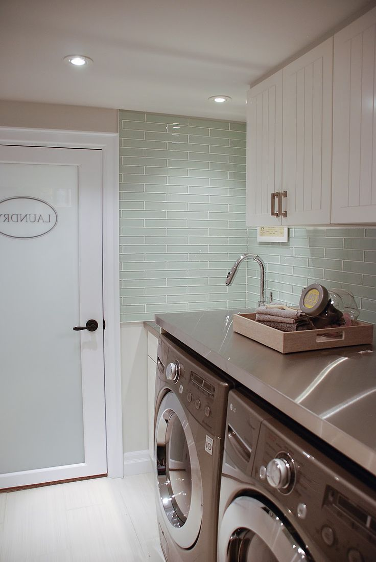 87 Best Images About Laundry Room Ideas On Pinterest Washers