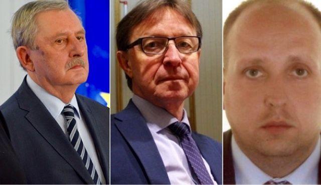 Z I B I_S_____B L O G: Andrzej Duda nie przyjmie ich przysięgi....Nie wie...