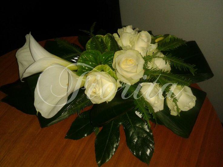 Výzdoba interiérů v hoteli Don Giovanni » Květiny Fiorita