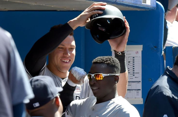 Yankees: Are you ready for the Yanks Go Yard Aaron Judge quiz?