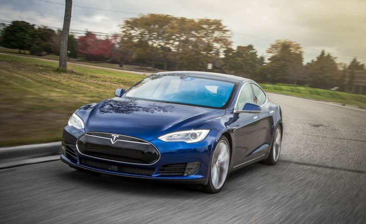 "2015 Tesla Model S P90D — 2.8 seconds (tie)  February 2016  Tesla's product architect, Elon Musk, must have been watching a Mel Brooks marathon on TNT when he picked ""Ludicrous Speed,"" straight out of Spaceballs, as the tag for the fastest acceleration mode in his Model S P90D. And indeed, one must have balls from outer space to fully exploit this car's launch performance. To sort heroic acts from hype, we ran this electric missile through our test gantlet with, shall we say, shocking…"
