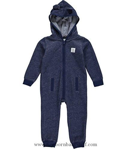 Baby Boy Clothes Carter's Baby Boys' 1 Pc 118g656, Cute Little Cub, 6 Months