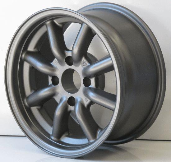 Watanabe Racing Wheels - Magnesium wheels