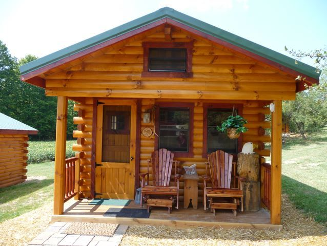 how to build a log home cheap