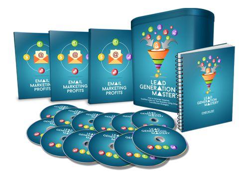 #Lead Generation Mastery | #Latest #IM #Training #Courses | #Blackhat #Group #Buy #info