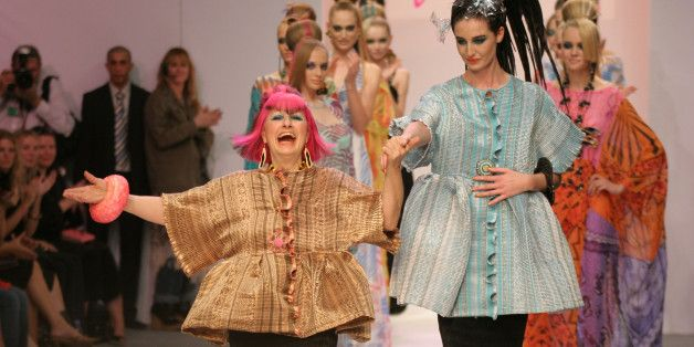 London Fashion Week Schedule Announced