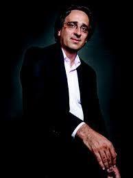 Panagiotis Roilos George Seferis Professor of Modern Greek Studies and of Comparative Literature