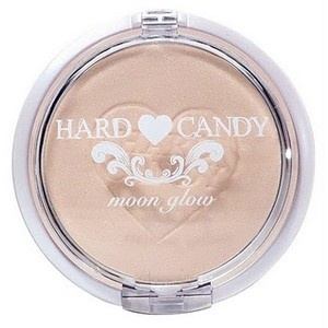 Hard Candy Moon Glow dupe for Too Faced Candlelight Powder