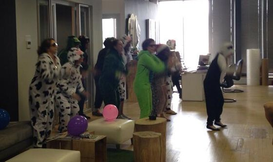 5 fun things to do in your onesie - My Balancing Act | Ackermans