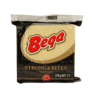 Beqa Strong & Bitey Vintage