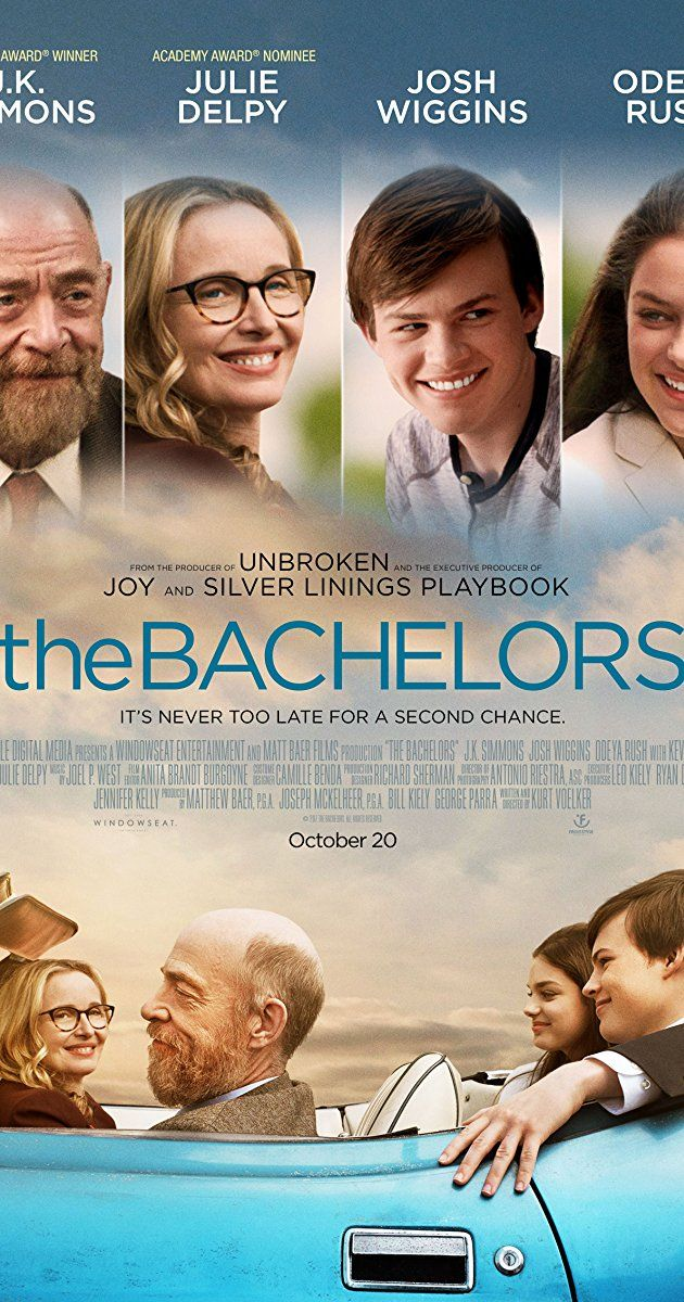 Directed by Kurt Voelker. With Odeya Rush, J.K. Simmons, Jean Louisa Kelly, Julie Delpy. After the early death of his wife, a mourning father moves with his teenage son across the country for a private school teaching job. Their lives begin to transform due to two unique women, who help them embrace life and love again.