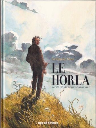 """Le Horla"", de Guillaume Sorel"
