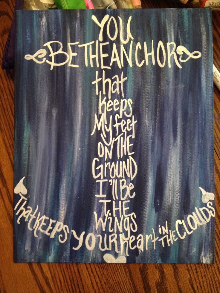 Acrylic Painting Canvas Board Anchor Cust Sizes Available Email Me For Details Chlcbth