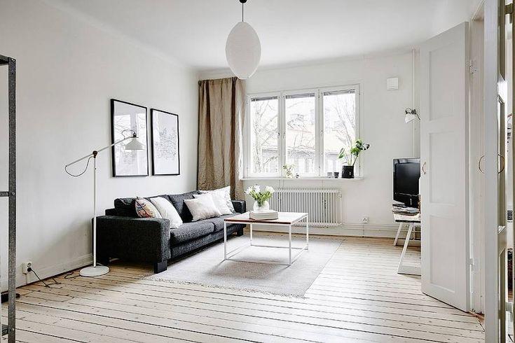 12 times ikea lighting made the room  minimalist living