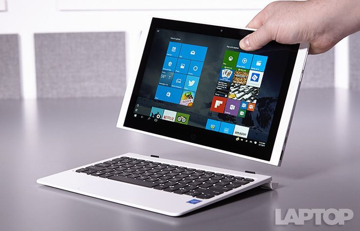 HP Pavilion x2 10t - Full Review and Benchmarks - HP's Pavilion x2 10t is a solidly built 2-in-1 with good looks and great battery life for those who want a smaller 10-inch device.   Laptopmag.com