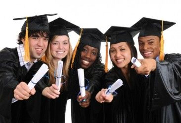 Your guide to higher university and college education